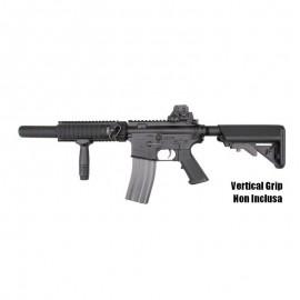 G&G M4 CQB RIS SPECIAL OPERATION FULL METAL