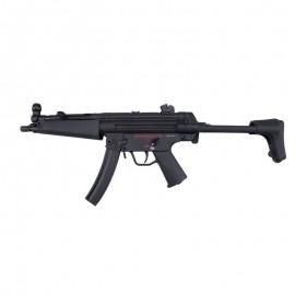 G&G MP5 A4 RTB FULL METAL BLOWBACK
