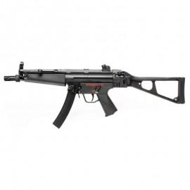 G&G MP5 A4 FOD FULL METAL BLOWBACK