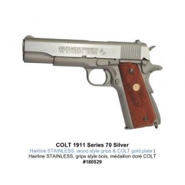 Colt M1911 MKIV Series 70 co2