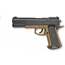 Colt MK IV Series 70 bicolor (molla)