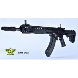 BOLT - BR47 URX3 - EBB