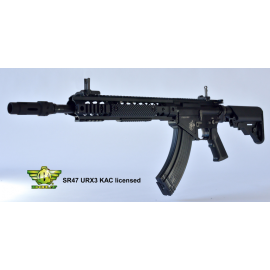 BOLT - SR47 URX3 KAC LICENSED - EBB