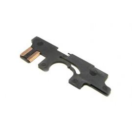 Modify - Selector Plate MP5
