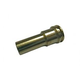 APS - Spingipallino M4 in metallo