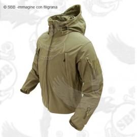 Softshell Jacket OD