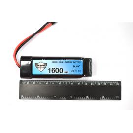 Black Storm 1600mAh NiMH 8.4V small type