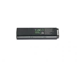 7,2V Battery 700 mAh for Scorpion Vz61, INGRAM M10