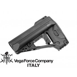VFC - QRS STOCK BLACK