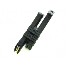 Caricatore AK Elettrico doppio