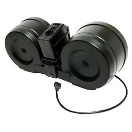 Caricatore Elettrico G36