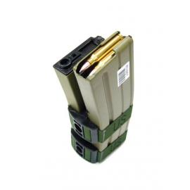 Caricatore Elettrico M4 800RDS TAN