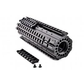 Phantom - M4 RAS w/7x45° Adjustable Rails