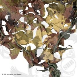 Rete vegetata Individuale 2x2