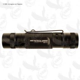 Torcia tactical SBB P32