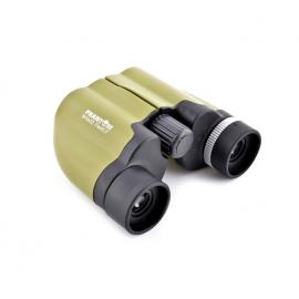 Phantom - Binocular 10X22 w/Carry Bag (Green Color)