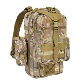 DEFCON5 - ONE DAY TACTICAL BACKPACK