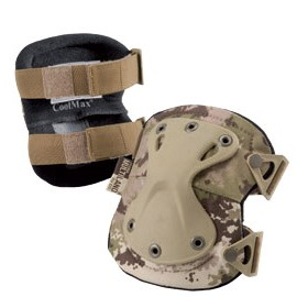 DEFCON5 - KNEE PROTECTION PADS