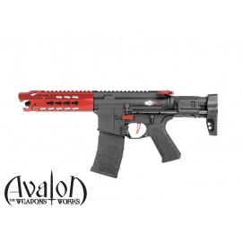 VFC - AVALON LEOPARD CQB (RED)