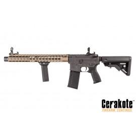 Evolution-Dytac BR Stealth Karbine Dark Earth Lone Star Edition