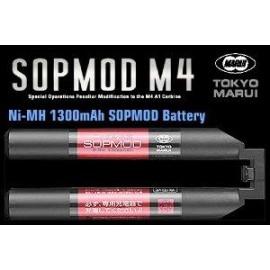 Toko Marui - Batteria SOPMOD Ni-Mh  8,4V 1300mAh