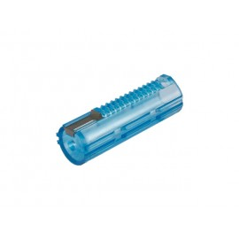 VFC - POLYCARBONATE PISTON WITH STEEL RACK FOR VER.2/3 GEARBOX