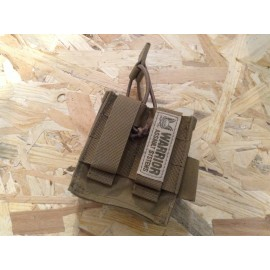 WAS - 2 Tasche Caricatore HK417