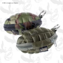Portachiavi Grenade