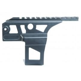 Slitta ottica AK47