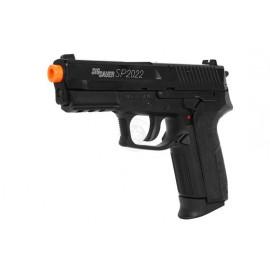 Cybergun - Sig Sauer SP2022 a molla