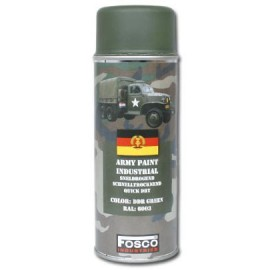 FOSCO - Camouflage Paint - DDR