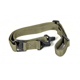 Black River Two-Point Tactical Sling Green Color
