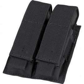 CONDOR - Porta caricatore pistola doppio MA23 Black
