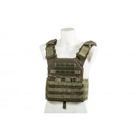 Black River - JPC Modular Tactical Vest Tan 100% nylon
