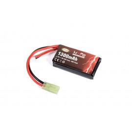 Evolution Li-Po Ultra Power 7.4V 1300mAh 20C