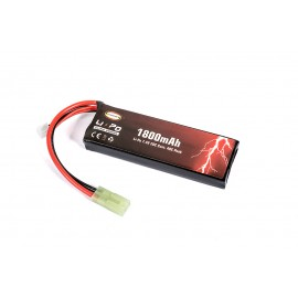Evolution Li-Po Ultra Power 7.4V 1800mAh 20C