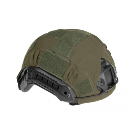 Invader Gear - Fast Helmet Cover vegetato italiano