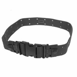 Cinturone fibbia plastica SBB