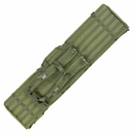 Condor - Porta fucile sniper con materasso da tiro