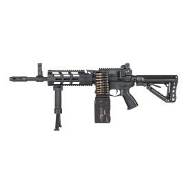 G&G CM16 LMG Stealth