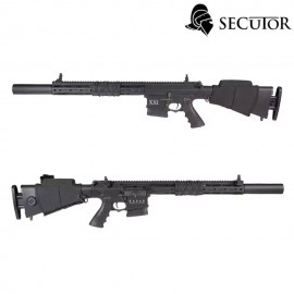SECUTOR RAPAX XXI M.3 DMR