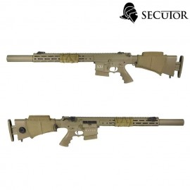 SECUTOR RAPAX XXI M.4 DMR