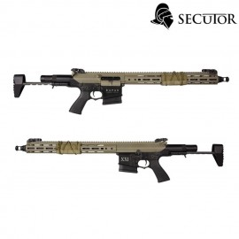SECUTOR RAPAX XXI M.1 DMR