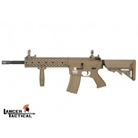 LANCER TACTICAL M4 RIS EVO (BK)