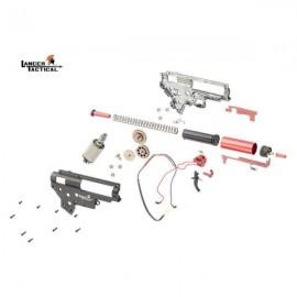 LANCER TACTICAL M4 KEYMOD 10 (BK)