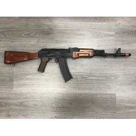 Classic Army AK74 SLR105 A1 Steel Version