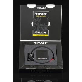GATE Titan V2 Basic Module cavi anteriori