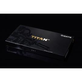 GATE Titan V2 NGRS Advanced Set cavi posteriori