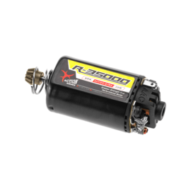 Action Army 40000R Infinity Motor Short Axis