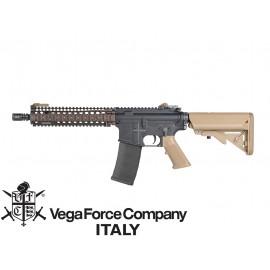 VFC - VR16 CQB II GBBR DANIEL DEFENCE (TAN)
